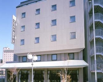 Blossom Hotel Hirosaki - Hirosaki - Κτίριο