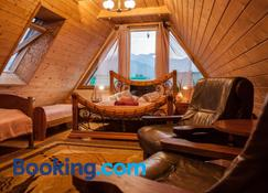 Willa u Teresy - Zakopane - Living room