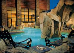 Snake River Lodge & Spa - Teton Village - Piscina