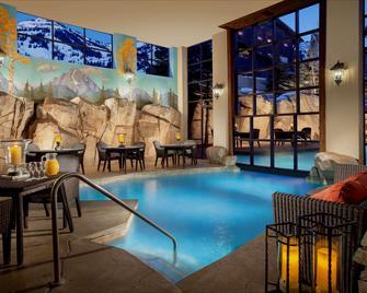 Snake River Lodge & Spa - Teton Village - Bazén