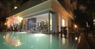 Dar Diafa - Casablanca - Pool