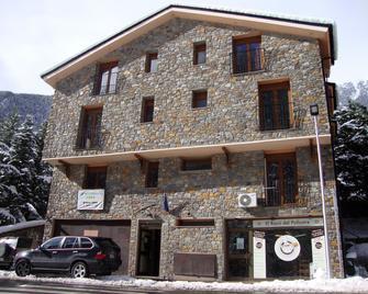 Apartamentos Anem 3000 - Ordino - Gebäude