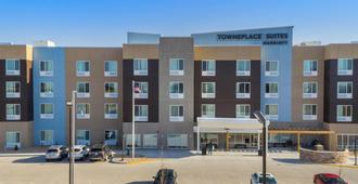 TownePlace Suites by Marriott Hays - Hays