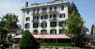 Hotel Interlaken - Interlaken - Building
