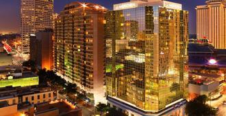 Le Méridien New Orleans - New Orleans - Building