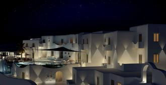 Absolute Mykonos Suites & More - Mykonos - Bygning