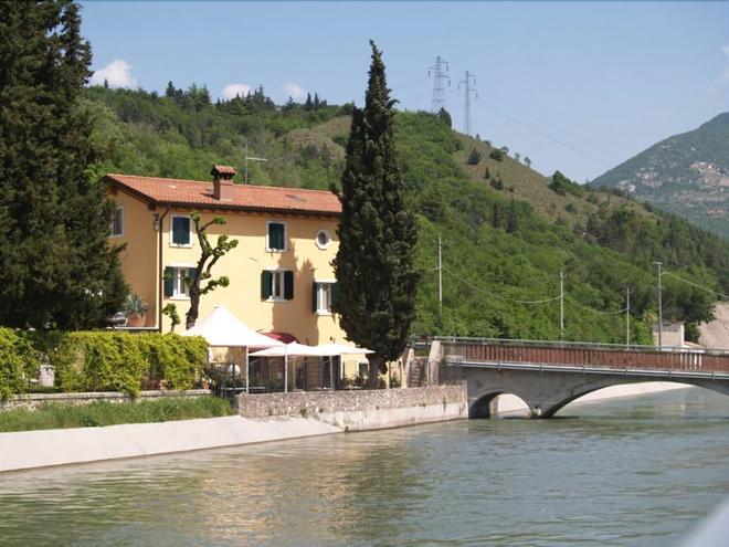 Relais San Michele - Costermano - Näkymät ulkona