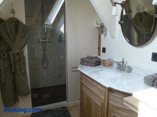 B&B Vijverhuis - Ypres - Bathroom