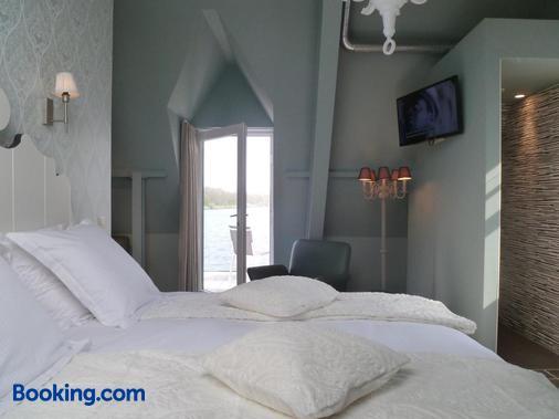 B&B Vijverhuis - Ypres - Bedroom