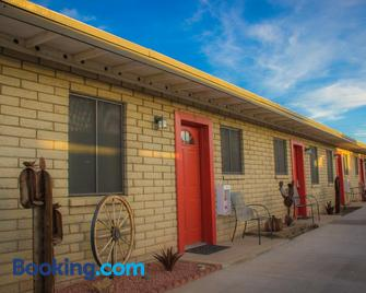 Stagecoach Suites - Wickenburg - Edificio