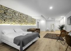 Sansebastianforyou / 32 De Agosto Rooms - San Sebastian - Bedroom