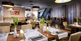 Hilton Garden Inn Krakow - Cracovie - Restaurant
