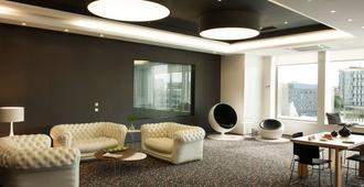 Barceló Sants - Barcelona - Living room