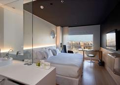 Barceló Sants - Barcelona - Bedroom
