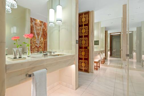 Park Hyatt Vienna - Vienna - Bathroom
