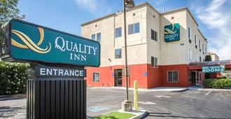 Quality Inn Merced Gateway to Yosemite - Merced