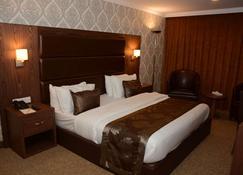 Ankawa Royal Hotel & Spa - Arbil - Camera da letto