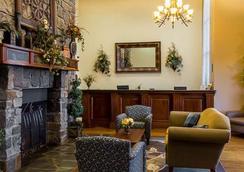 Barrington Hotel & Suites - Branson - Σαλόνι ξενοδοχείου