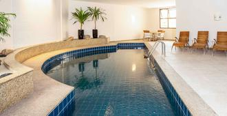 Mercure Belo Horizonte Lourdes Hotel - Belo Horizonte - Pool