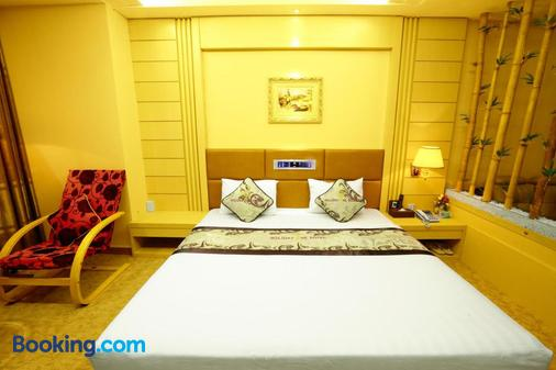Holiday One Hotel - Cần Thơ - Bedroom