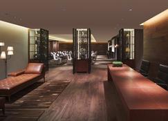 뉴 월드 다롄 호텔 - 다롄 - 로비