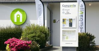 Hotel Campanile Brest - Gouesnou Aéroport - Gouesnou