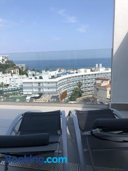 Hotel Natursun - Torremolinos - Balcony