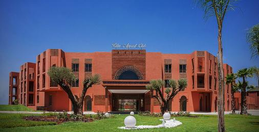 Palm Appart Club Marrakech - Marrakesh - Attractions