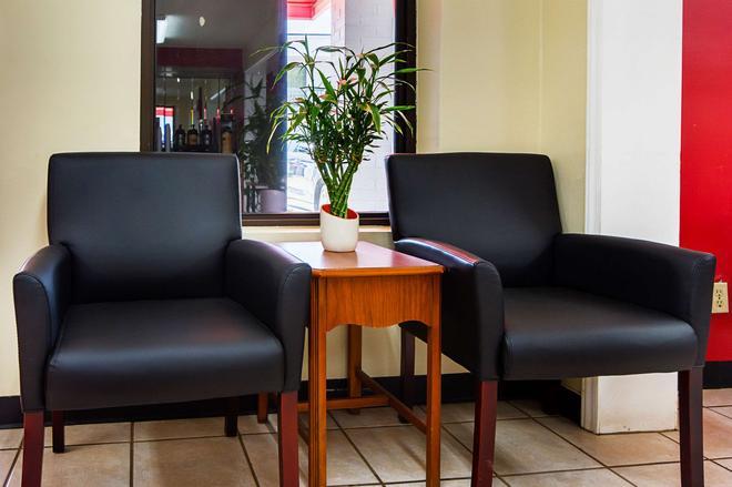 Econo Lodge Research Triangle Park - Durham - Σαλόνι ξενοδοχείου