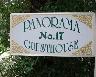 Panorama Guest House - King William's Town - Outdoors view