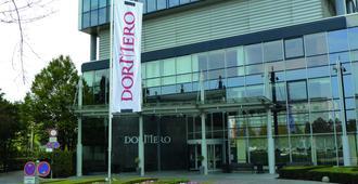 Dormero Hotel Stuttgart - Stuttgart