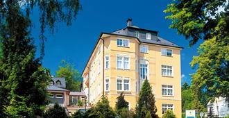 Parkhotel Helene - Bad Elster - Edificio