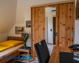 Gästehaus Pointner - Gars am Kamp - Bedroom