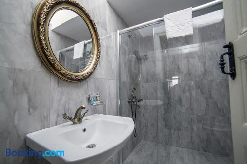 HHK Hotel - Istanbul - Bathroom