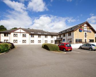 Travelodge Cockermouth - Cockermouth - Building