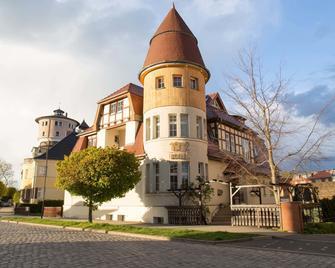 Hotel 1912 - Angermünde - Building