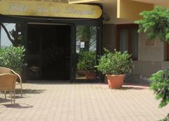 Hotel Oasi dei Discepoli - Orvieto - Bangunan