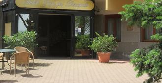 Hotel Oasi dei Discepoli - Orvieto - Toà nhà