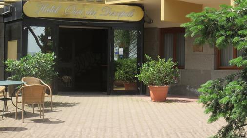 Hotel Oasi dei Discepoli - Orvieto - Κτίριο
