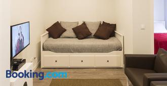 Apartamento Ideal 3 - Lisboa - Sala de estar