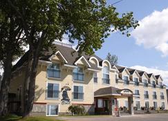 Manoir Belle Plage - Carleton-sur-Mer - Building