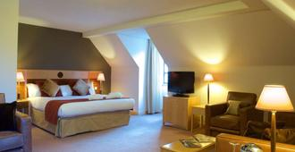 Glasgow Argyle Hotel, BW Signature Collection - Glasgow - Chambre