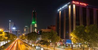 Bilek Istanbul Hotel - Istanbul - Outdoor view