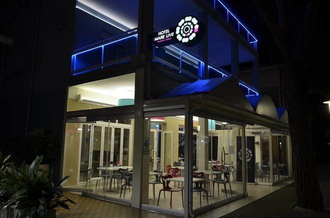 Hotel Mare Live - Jesolo - Edificio