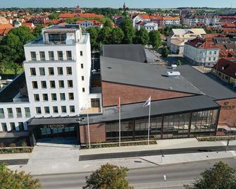 Fritiden Hotell & Kongress - Ystad - Building
