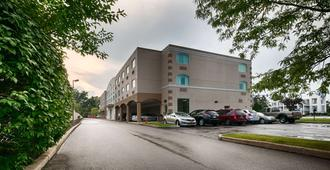 Best Western Airport Inn & Suites Cleveland - Brook Park