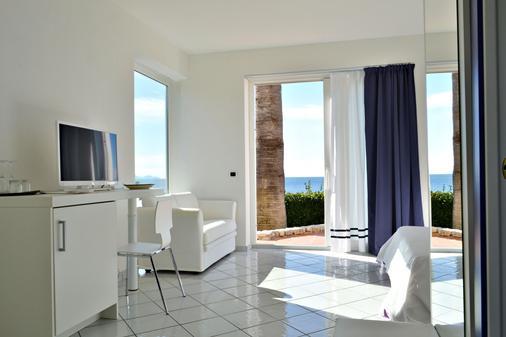 Villa Grachira - Алжеро - Гостиная