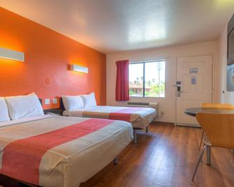 Motel 6 San Diego Chula Vista - Chula Vista - Habitación