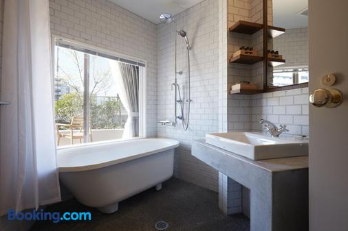 Matsumoto Hotel Kagetsu - Matsumoto - Μπάνιο