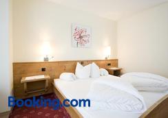 Hotel Stockerwirt - Reith im Alpbachtal - Schlafzimmer